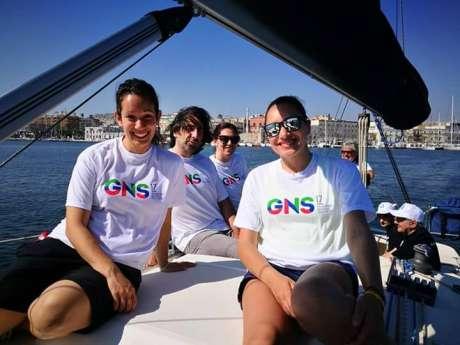 GNS 17 - Brindisi