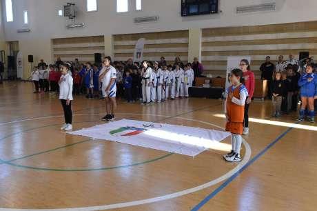 Sport in Periferia - Brindisi 2015