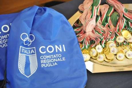Sport in Periferia - Brindisi 2016