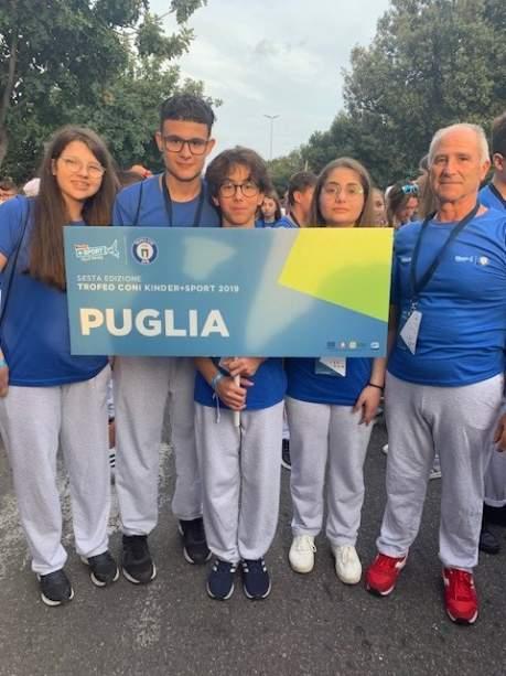 Trofeo Coni 2019